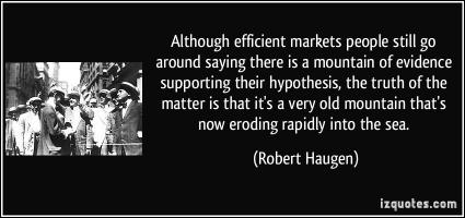 Efficient quote #2