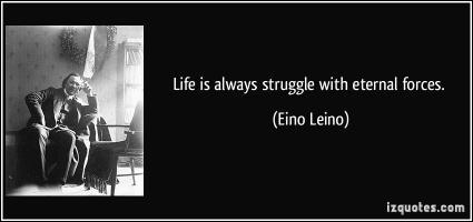 Eino Leino's quote #1