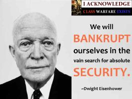 Eisenhower quote #1