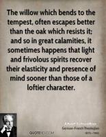 Elasticity quote #1