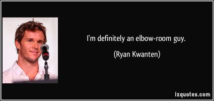 Elbow quote #2
