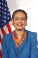 Eleanor Holmes Norton profile photo