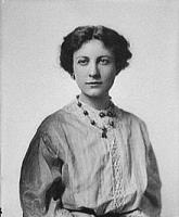 Eleanor Robson Belmont profile photo