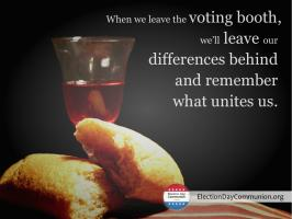 Election Day quote #2