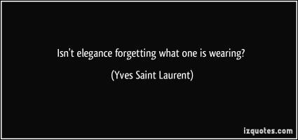 Elegance quote #6