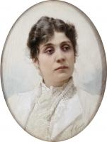 Eleonora Duse profile photo