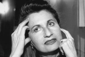 Elfriede Jelinek's quote