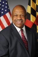 Elijah Cummings profile photo
