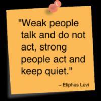 Eliphas Levi's quote #1