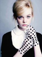 Elle Fanning profile photo