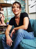 Ellen Forney profile photo