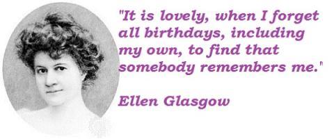 Ellen Terry's quote #4