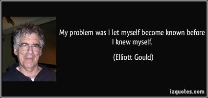 Elliott Gould's quote #3