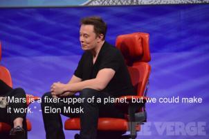 Elon Musk's quote #5