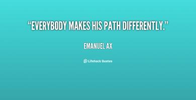 Emanuel Ax's quote