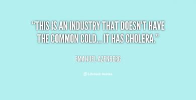 Emanuel Azenberg's quote