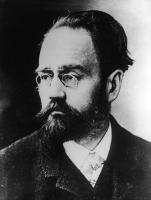 Emile Zola profile photo