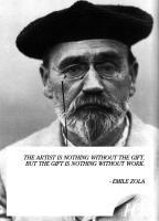 Emile Zola's quote #7