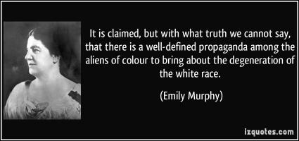 Emily Murphy's quote #1