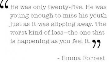 Emma Forrest's quote #3