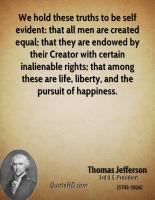 Endowed quote #1