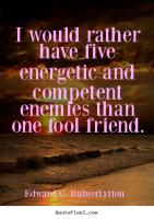 Energetic quote #3