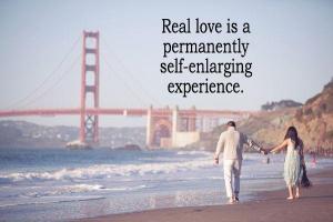 Enlarging quote #1
