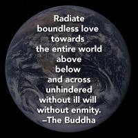 Enmity quote #1