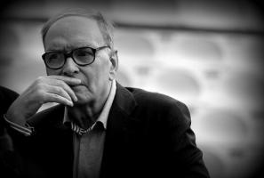 Ennio Morricone profile photo