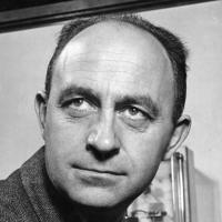 Enrico Fermi profile photo