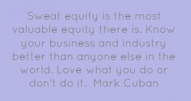 Equity quote #2