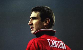 Eric Cantona profile photo