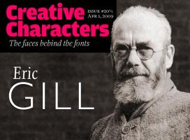 Eric Gill's quote