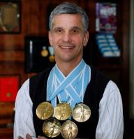 Eric Heiden profile photo