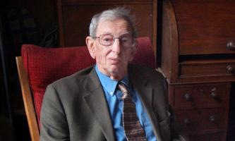 Eric Hobsbawm profile photo