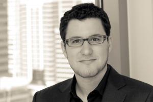 Eric Ries profile photo