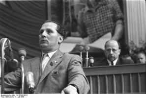 Erich Honecker's quote #1