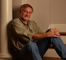 Erik Larson profile photo