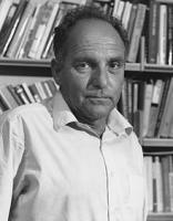 Ernest Gellner profile photo