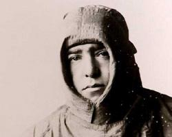 Ernest Shackleton profile photo
