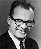 Ernie Harwell profile photo