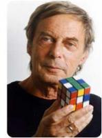 Erno Rubik profile photo