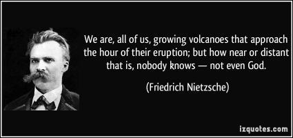 Eruption quote #1