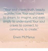 Erwin McManus's quote