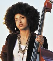 Esperanza Spalding profile photo