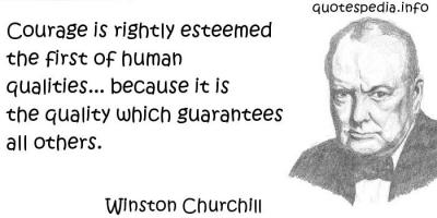 Esteemed quote #1