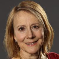 Esther Dyson profile photo