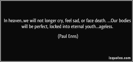 Eternal Youth quote #2