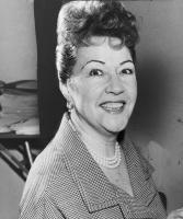 Ethel Merman profile photo