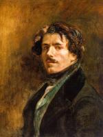 Eugene Delacroix profile photo